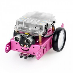 Robot mBot v1.1 Bluetooth, Roz